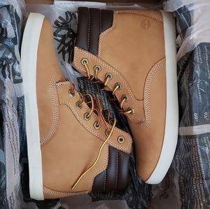 Timberland Dausette Sneaker Boot